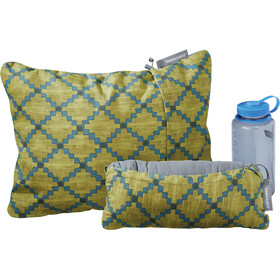 Therm-a-Rest Compressible Pillow M lichen